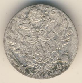 5 копеек 1810 г. СПБ ФГ. Александр I. Гурт широкие насечки вправо