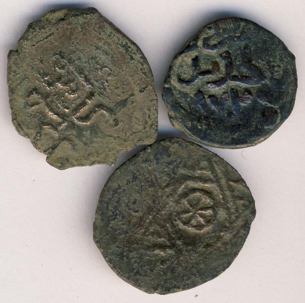 ордынские монеты фото всех