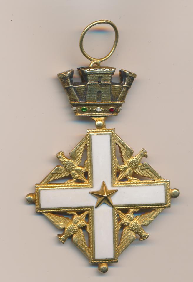 кресты и медали итальянской республики фото кадром