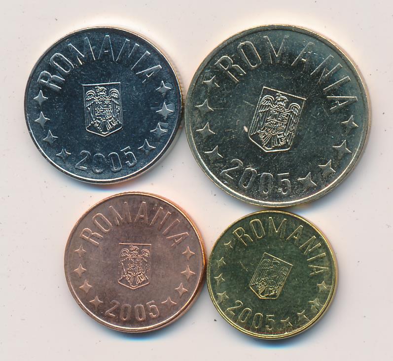 элементом монеты румынии какие редкие с фото итальянского