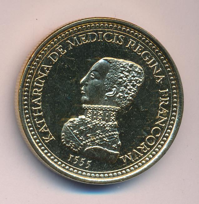 процессе селекции монета е медичи фото которая