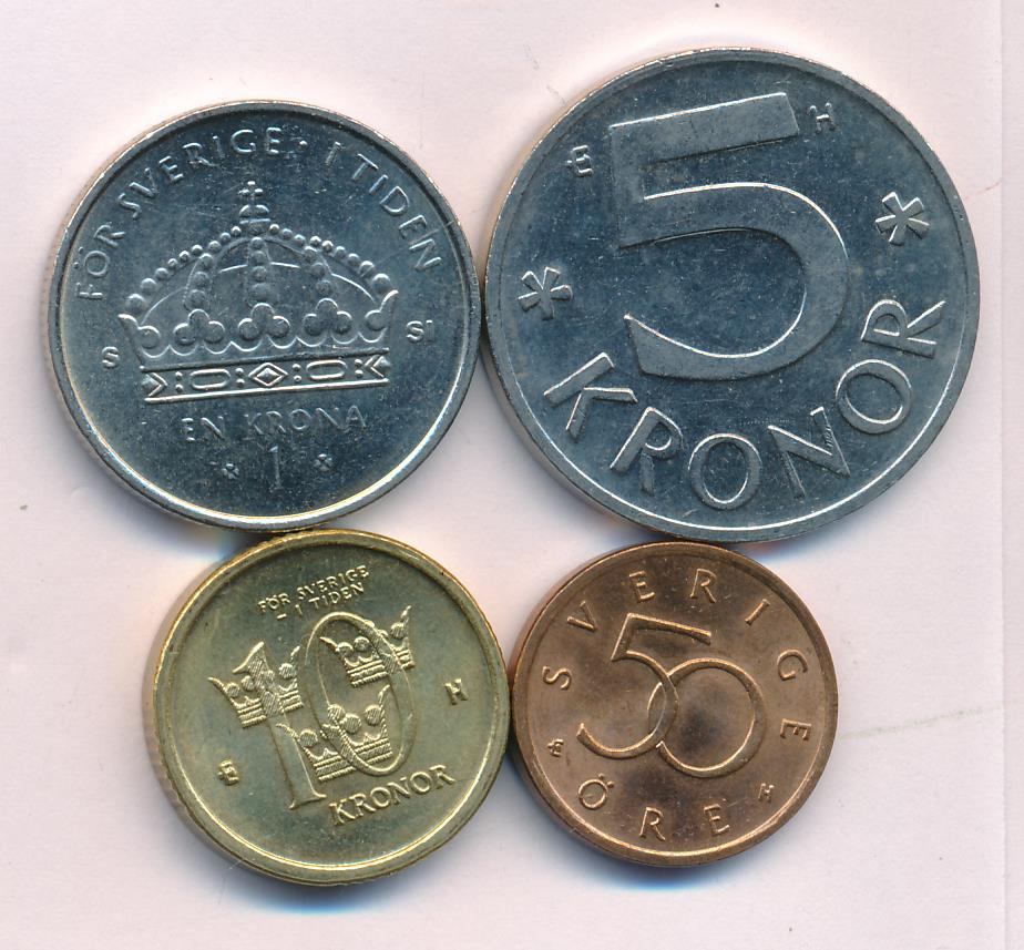 монеты швеции фото площадки техники