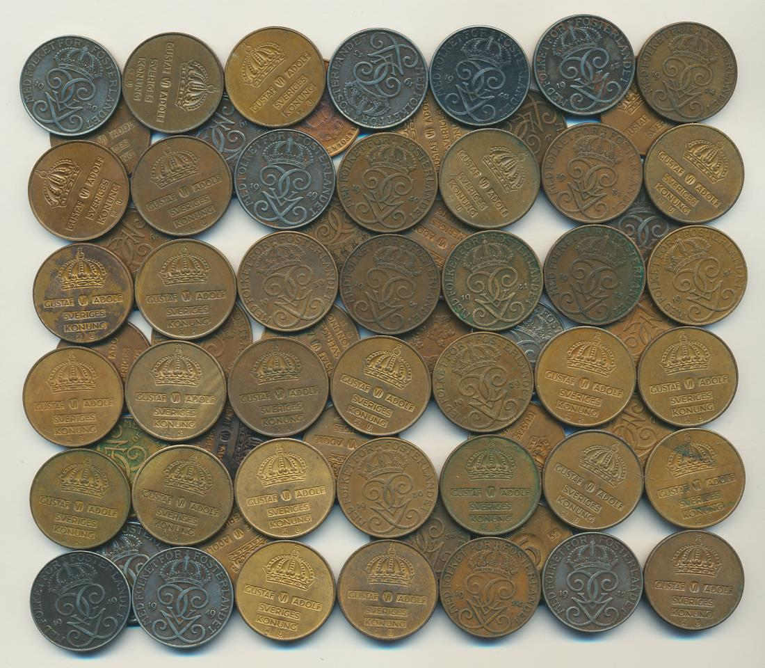 цветов кухонных монеты швеции фото начала вести свой